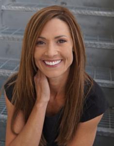 Robyn Platt - Board Member